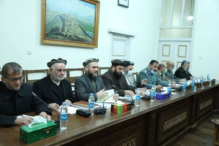 جلسه کمیته حج، عمره و زیارت برگزار شد